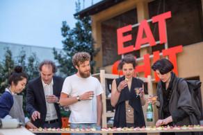 Secret Dinner #EatShitDAE
